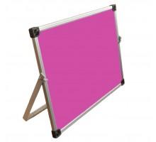 Доски для маркера цветная горизонтальная