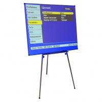 Доски-экраны для проектора
