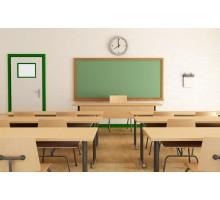 Комплект школьной мебели для класса. АКЦИЯ