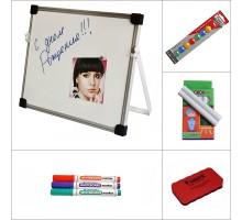 Набор: Доска для рисования+Аксессуары
